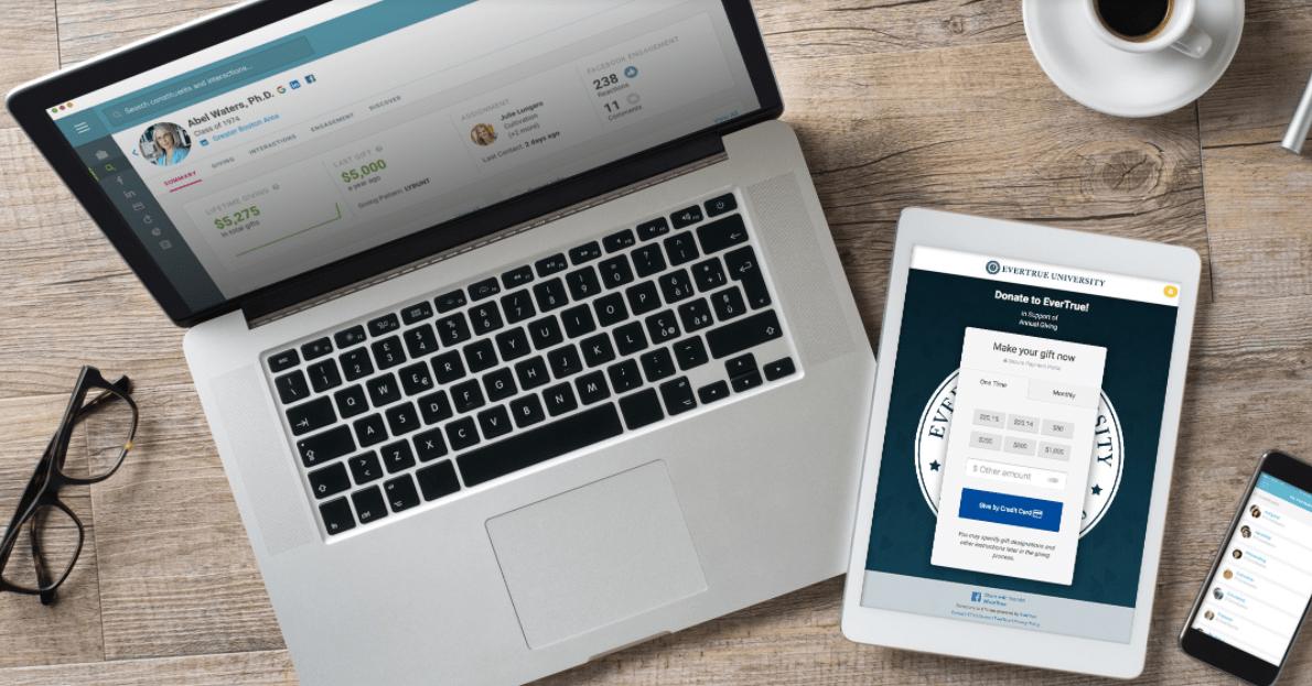 Fintech Startup EverTrue Raises $6 Million