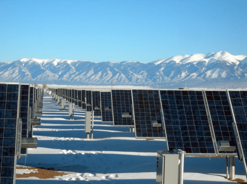 Alternative Energy Startup Ampt Closes $15 Million