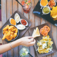 Meal Delivery Startup Foodee Brings In $10 Million