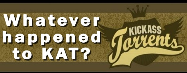 Whatever Happened To Kickass Torrents? When you're the owner of the world's biggest torrent-sharing site, the last thing you'd expect […]
