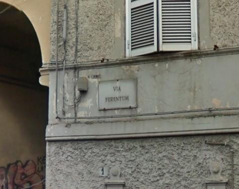 Incidente a Marino: nonno e nipote investiti sulle strisce pedonali
