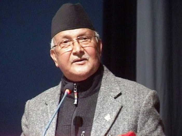 Nepal likely to form national govt after PM's resignation