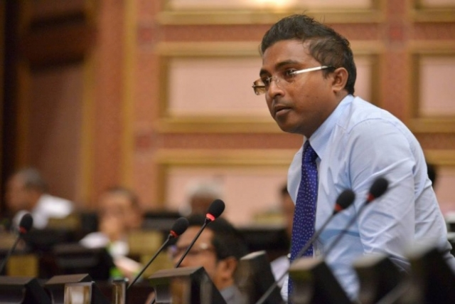 Maldives move to restrict right to assembly