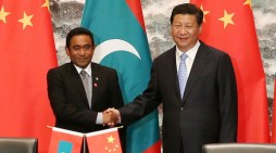 Free trade and OBOR pacts take Sino-Maldivian ties to a new height