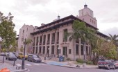U.S. Bankruptcy Court in Old San Juan  (Credit:  Mauricio Pascual)