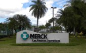 Merck employs 400 people in Las Piedras.