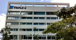 Triple-S has its headquarters in Guaynabo. (Credit:  Mauricio Pascual)