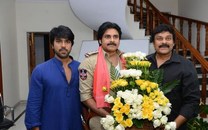 Pawan-Kalyan-Meets-Chiranjeevi_boss-is-back 2