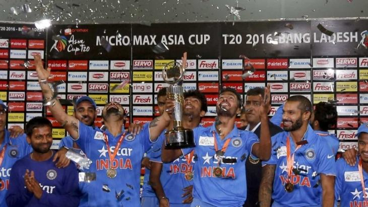 asia cup 2016 images