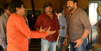 Megastar Chiranjeevi 150th Movie Launched Date Confirmed