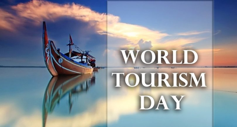 World Tourism day activities