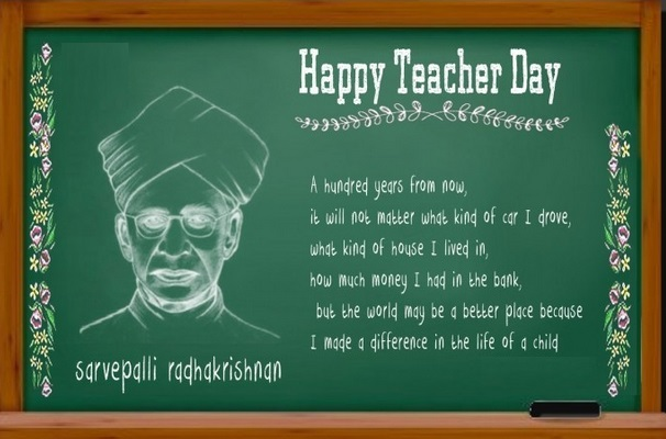 the teacher s contribution to society Contribute to your school with more than teaching  every teacher is committed to providing their students with the  so what's your contribution to your.