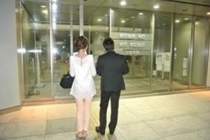 清水健アナウンサーと嫁