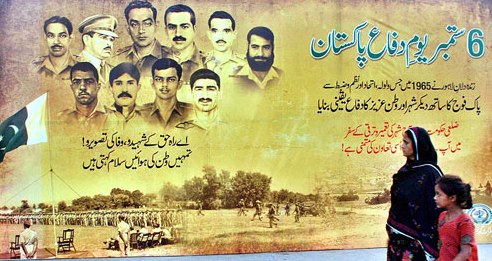 Pakistan-Defence-Day-6th-September pics