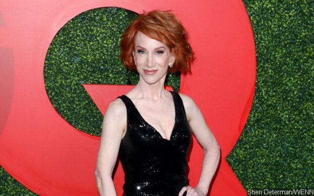 Картинки по запросу Kathy Griffin Calls Out No Women Among Top-Paid Comedians In 2018