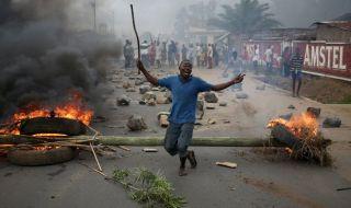 Burundi Peace Talks