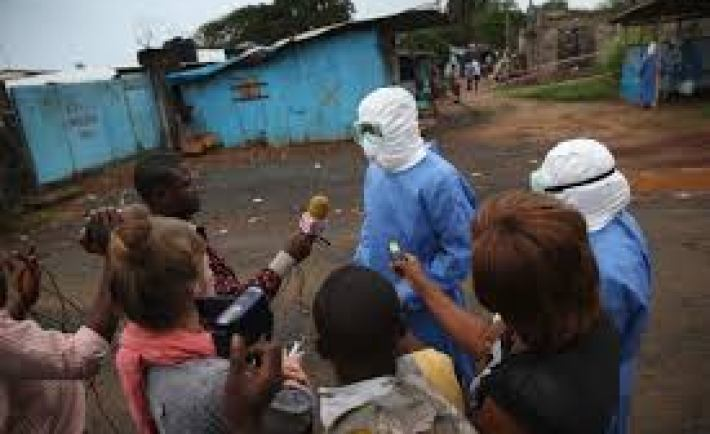 Red Cross sends Ebola team to at-risk GBissau border