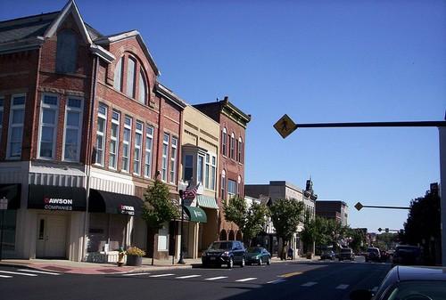 Ashland-Ohio