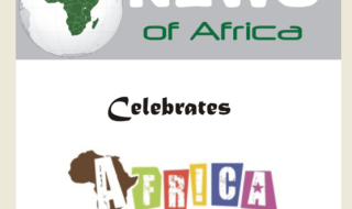Africa Day News of Africa