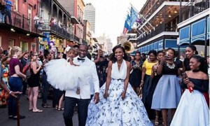 Nigerian-Man-Stages-Lavish-30th-Birthday-For-Wife-On-The-Streets-Of-New-Orleans