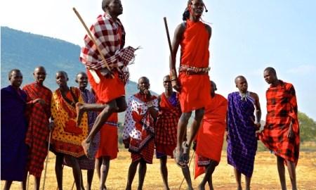 kenya tribe