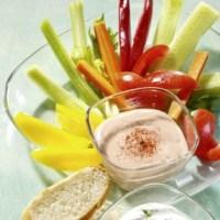 Richtige Ernährung bei rheumatischen Beschwerden