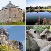 Die geheimnisvollsten Orte in Hessen