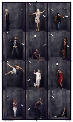 Promi Big Brother: Das sind die zwölf Bewohner!  Foto:© SAT.1/Marc Rehbeck