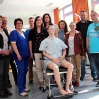 Ausbildung zum Heilerziehungspfleger