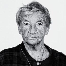 Eindrucksvolle Bilder des Alters Foto: Andreas Labes