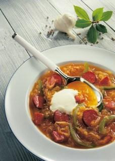 Sauerkrautsuppe  Foto: Wirths PR