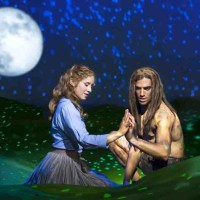 Disneys Musical TARZAN in Stuttgart