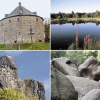 Hessen: Die geheimnisvollsten Orte