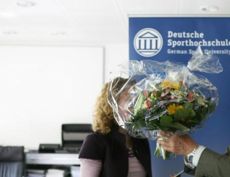 © Foto: Deutsche Sporthochschule Köln