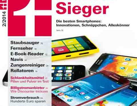 Smartphones: Die neuesten, die besten und die Preis-Leistungs-Sieger