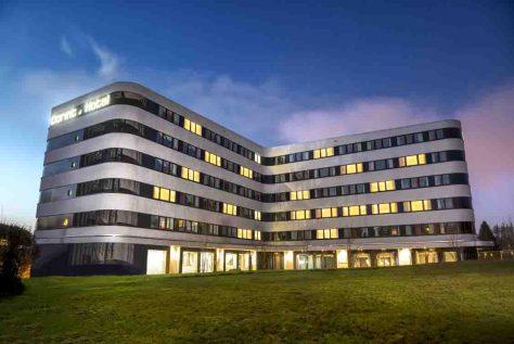 Dorint Airport-Hotel Zürich  Foto: Burwitz & Pocha/Dorint Hotels & Resorts