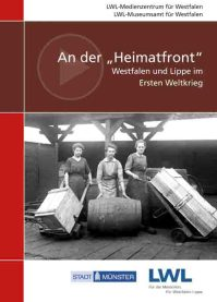 "Cover des Films ""An der Heimatfront"". Foto: LWL"
