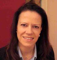 Prof. Dr. Kerstin Oltmanns / Foto: Universität Lübeck