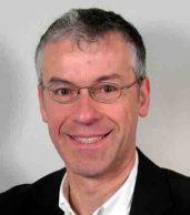 Prof. Dr. Markus Schwaninger/ Foto: Universität Lübeck