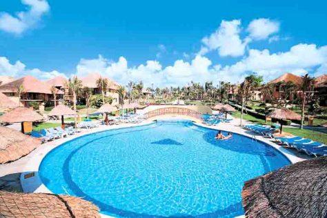 Hotel Occidental Allegro Playacar.Playa del Carmen.Mexiko Foto: DER Touristik Köln
