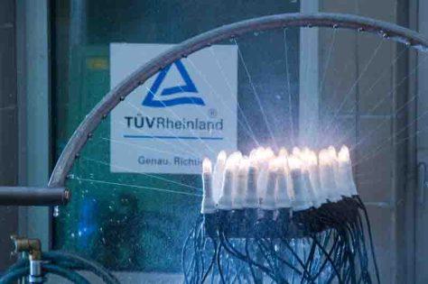 Foto: TÜV Rheinland