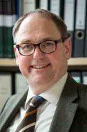 Prof. Dr. Gerhard Blickle vom Institut für Psychologie der Universität Bonn. (c) Foto: Volker Lannert/Uni Bonn
