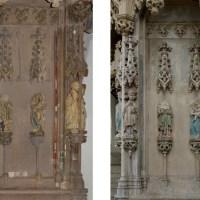Dattelner Kirche St. Amandus - Denkmal des Monats