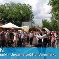 Michaelsmarkt in Debrecen