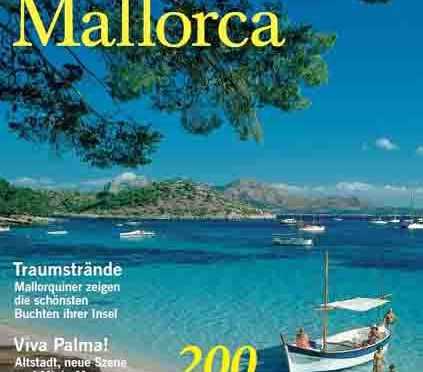 Mallorca – die perfekte Insel