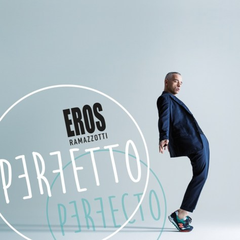 Perfetto - Albumcover.  Foto: Universal International Division/Universal Music