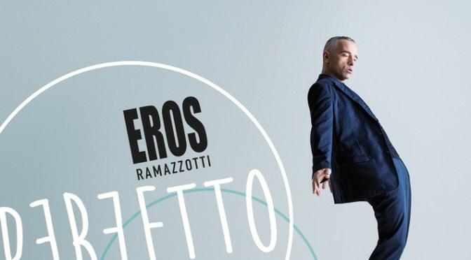 """Eros Ramazzotti präsentiert sein neues Album """"Perfetto"""""""