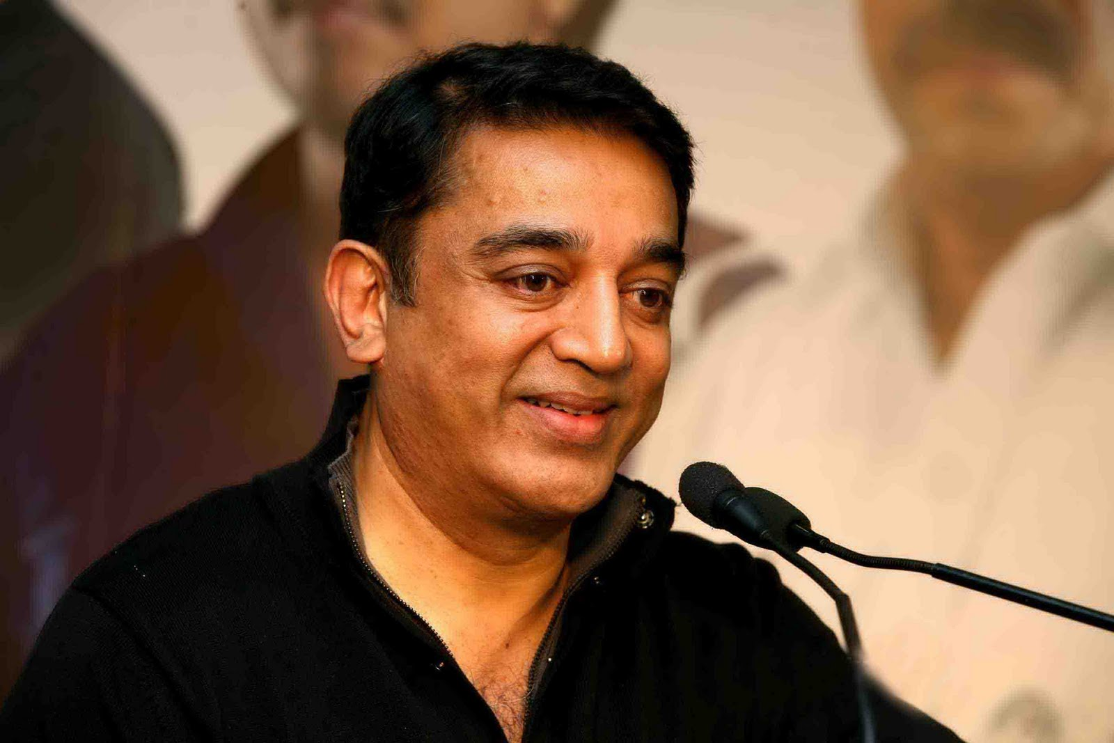 Kamal Hassan in a programme-745491