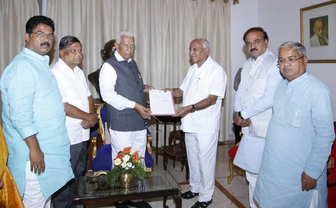 Yeddyurappa resignsjpeg