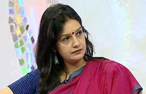 Priyanka-Chaturvedi230516